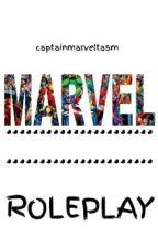 Marvel roleplay by -Johnny_Blaze-