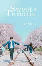 Sweet Treatment by coklatpth