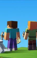 Gefangen in Minecraft by Mastergirl3000