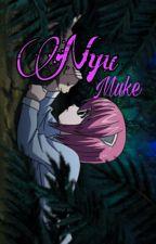 Nyu ✨ Muke  by MaikJejox