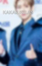 KAKAK KELAS by ChanhiKim