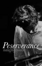Peserverance - HS by naughtysouls