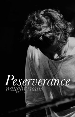 Peserverance - HS by naughtysouls