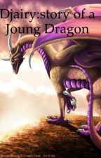 Djairy: story of a young dragon by riksiy