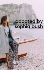 Adopted by Sophia Bush by erased-wonderland
