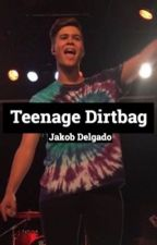 Teenage Dirtbag // JD by jakobshugs