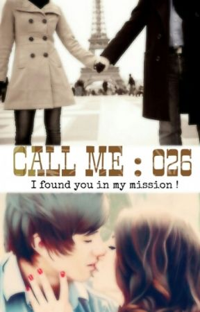 CALL ME : 026 by SwisBwi