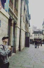 [Longfic] [HunHo] [NC-17] Gửi Cho Tuổi Thanh Xuân Của Chúng Ta by _Ryuk_Pung_