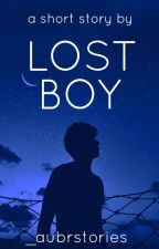 Lost Boy by _aubrstories
