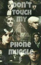 Immagini Harry Potter e tante altre robe by 00Alessandra