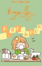 キツネ's ARTBOOK by _WinddyFoxx_