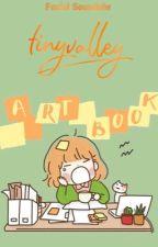 ARTBOOK • OF • FOXIEL by Soundniw_Foxiel