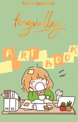 キツネ's ARTBOOK