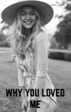 Why You Loved Me by LEZA_MALIK