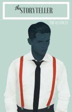 the storyteller [ashton irwin] 18+ by theaesthete