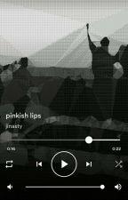 pinkish lips by jinasty