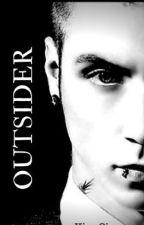 OUTSIDER (cz.2) // Andy Biersack ✔ by behemothszesnasty