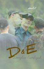 D&E by Dnelvf