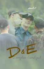 D & E by Dnelvf