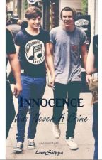 Innocence Was Never A Crime (Larry Stylinson - Kitten Harry hybrids!) by LarryShippa