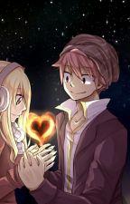 Das Feuerherz der Liebe (?) by snowNyoko