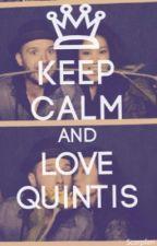 Quintis/Flight  by Quintislover170