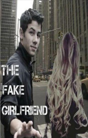 The Fake Girlfriend