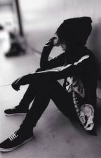 Emo/goth one-shots  by painless_in_black