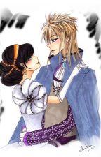 Dare To Dream by YukiIseri
