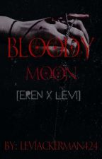 Bloody Moon Ereri/Riren by LeviAckerman424