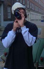 bullet // cd  by hoodsmilee