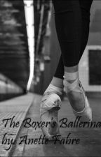 The Boxer's Ballerina by AnetteFabre