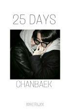 25 Days || p.cy+b.bh by xxkeriqxx