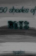 50 stínů kluků (Tak trochu jinak) by ajakimi