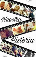 Nuestra Historia (ruggelaria) by anonymusplox