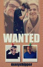 Wanted [Mavy] [DOKONČENO] by mavyshipper