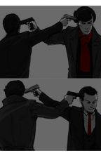 Sheriarty One Shots by AGailCo