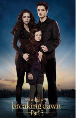 Twilight Breaking Dawn Part 3 - Unicorn_Me_12 - Wattpad  Bella