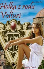 Holka z rodu Volturi by WebiTex