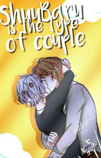 ShuuBaru is the type of Couple©   Reescribiendo  
