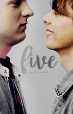 Five by LilithJow