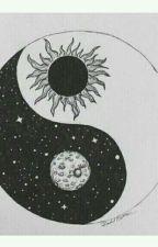 El Sol Y La Luna. *MINAYEON* by Siinombre666