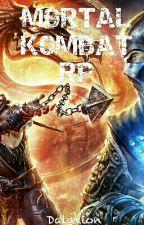Mortal Kombat RP by Dalaxion