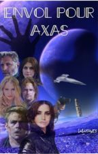 Envol pour Axas by luluduweb