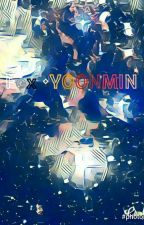 Fox • Yoonmin (BTS/ Bagtan) by silentxx