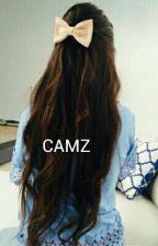 CAMZ (CAMREN) by EMMERDEUSES