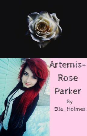 Artemis-Rose Parker [A Harry Potter/Marvel/Super Smash Bros