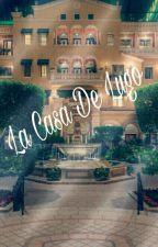 La casa de lugo (RP Abierto) by candecorji