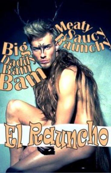 El Rauncho (ManxMan)