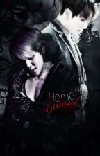 ❝Home sweet home❞ - Jungkook vampire ff by mxxnxmxnster